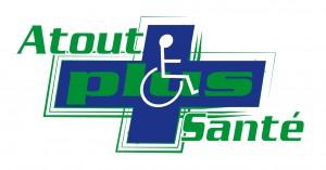 Logo Atout plus santé