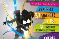 Flyer Festi'Dance