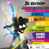 Affiche Festi'Dance