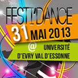 Timeline FaceBook Festi'Dance