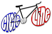 Logo Cycle on Line