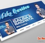Timeline Facebook Cours de Salsa & bachata